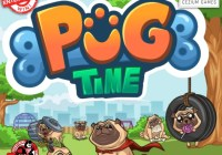 Cezium Games Pug Time Giveaway