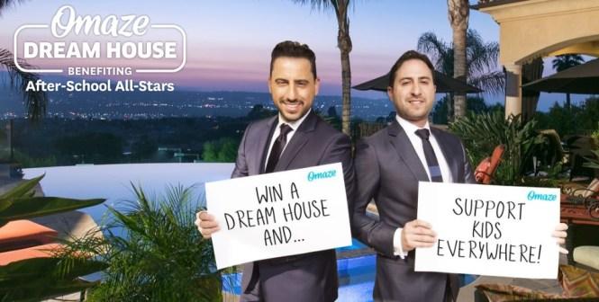 Omaze Dream House Sweepstakes - Win The Laguna Dream House