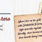 Smithfield Hero Of The Grill Sweepstakes