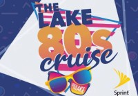 The LAKE 80s Cruise Contest