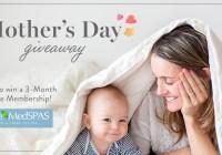 Vibe MedSpas Mothers Day Giveaway