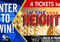 WTAE In The Heights Sweepstakes
