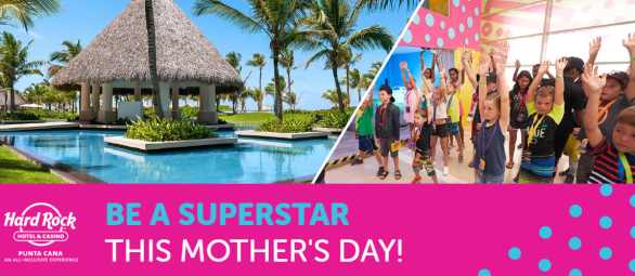 2019 Superstar Mothers Day Sweepstakes