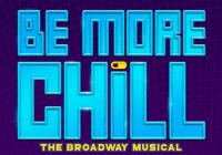 Be More Chill Flyaway Sweepstakes