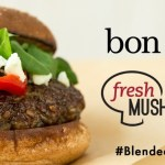 Bon Appetit Blended Burger Contest
