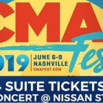 CMA Festival Concert Watch To Win Contest