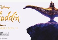 Celebrating The Release Of Disneys Aladdin Sweepstakes