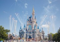 Cinemark Disney Orlando Resort Flyaway Sweepstakes