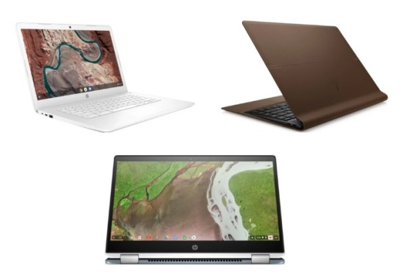 HP Spectre Folio Laptop Giveaway