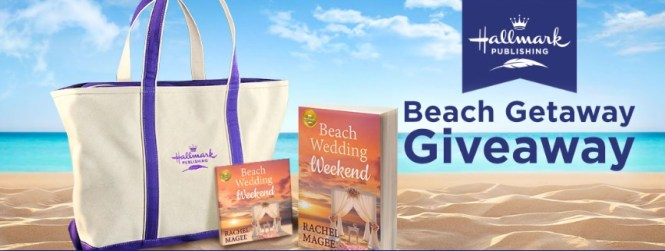 Hallmark Channel Beach Getaway Giveaway