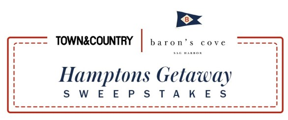 Hamptons Getaway Sweepstakes