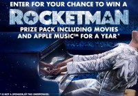 Harkins Theatres Harkins Rocketman Giveaway