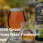 Jameson Great American Beer Festival Sweepstakes