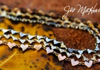 Jes MaHarry Jewelry Giveaway