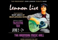 Lennon Live Contest