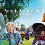 Maxi Cosi Parent Appreciation Day Sweepstakes