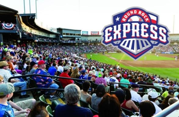 Mix 94.7 Round Rock Express Contest