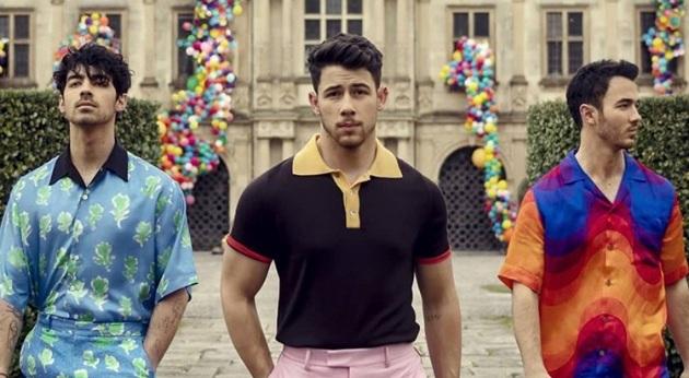 Romeo Jonas Brothers Sweepstakes
