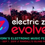 SiriusXM Electric Zoo Evolved Sweepstakes