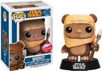 Ultimate Star Wars Funko Pop Giveaway