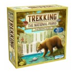 Unbox And Game Trekking The National Parks Board Game Giveaway