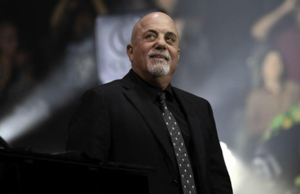 WOGL Billy Joel Tickets On Air Contest