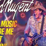 WWJ NewsRadio Ted Nugent Ticket Giveaway