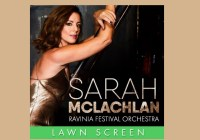 93.9 LITE FM Sarah McLachlan At Ravinia Sweepstakes
