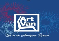 Art Van Furniture Contest