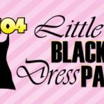 B104 Little Black Dress Party Contest