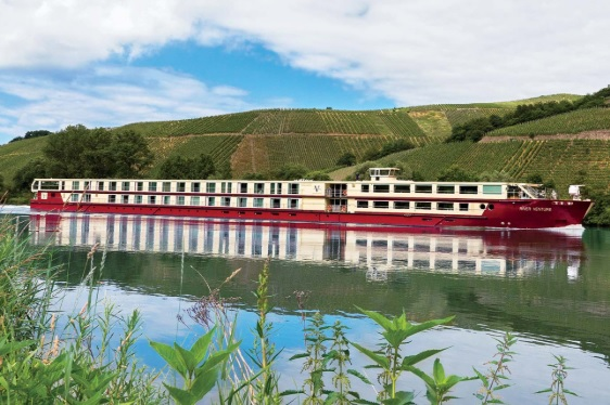 Epic River Cruise In France Sweepstakes