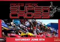 Pikes Peak Super Cross Ticket Sweepstakes