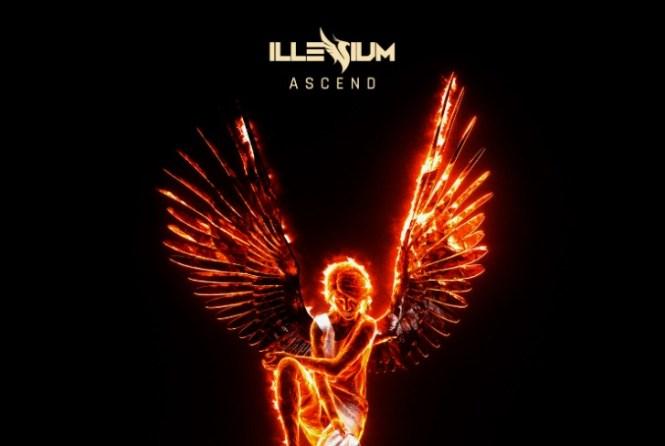 Glow Radio Ascend Tour ILLENIUM Contest