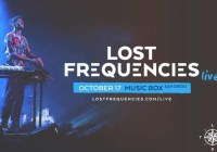 Glow Radio Lost Frequencies Contest