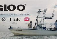 Igloo Ultimate Fishing Vacation Giveaway
