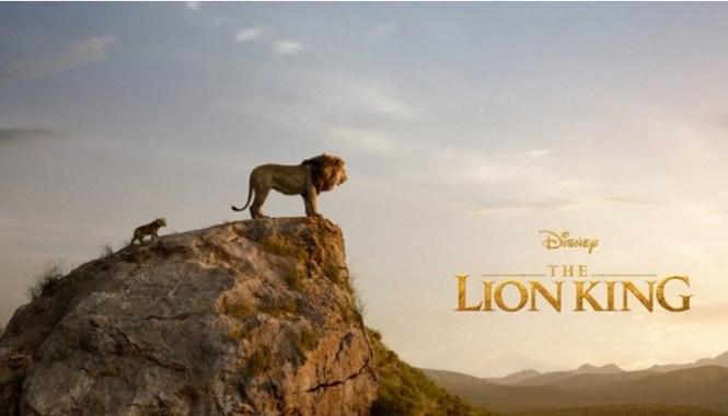 Omaze The Lion King Movie Premiere Sweepstakes