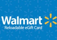 The Beat $250 Walmart e-Gift Card Sweepstakes