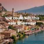 VinePair Trip To Lake Garda Italy Sweepstakes