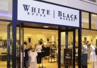 White House Black Market Survey Sweepstakes