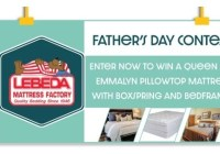 Who TV Fathers Day Giveaway