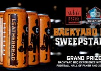 Backyard BBQ Sweepstakes