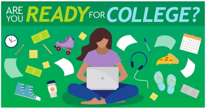 Citizens Bank Are You Ready for College Sweepstakes