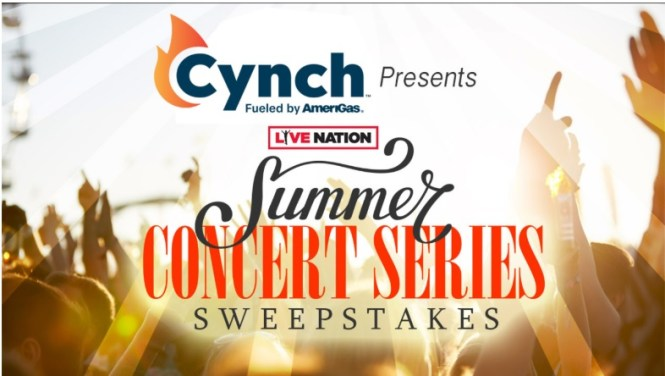 Elvis Costello Ticket Sweepstakes