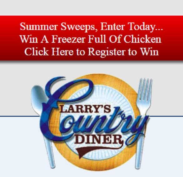 Springer Mountain Farms Chicken Rich Contest