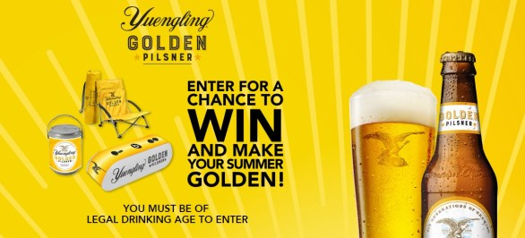 one time entry sweepstakes 2019 summer sweepstakes 2019 chance to win golden yellow 3797
