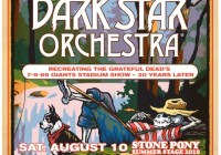 Dark Star Orchestra Tickets Contest