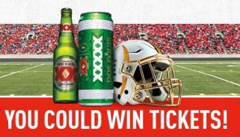 Bud Light Game Day Flyaway Sweepstakes - Win Trip Prize