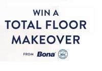 Hunker Flooring Bona 2019 Sweepstakes