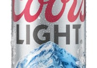 Coors Light Tailgate Sweepstakes 2019