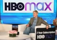 Ellen DeGeneres Giveaway